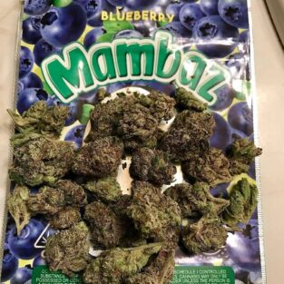 Buy Mambaz strain online