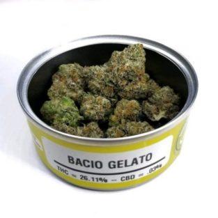 Buy Bacio Gelato online