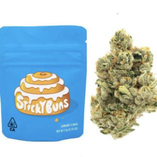Buy Sticky Buns strain