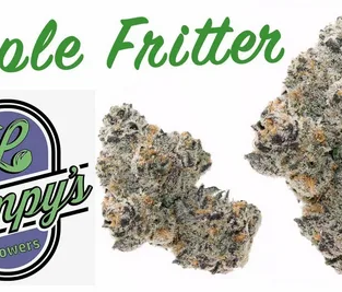 Buy Apple Fritter strain