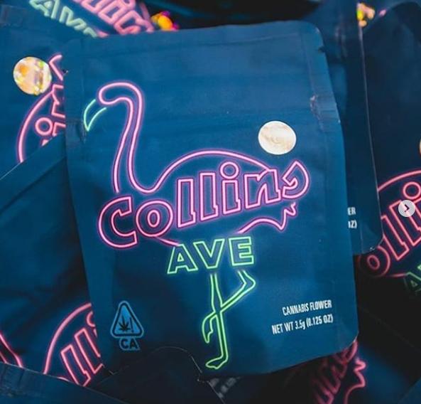 Buy Collins Ave strain online