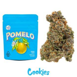 buy Pomelo cookies online