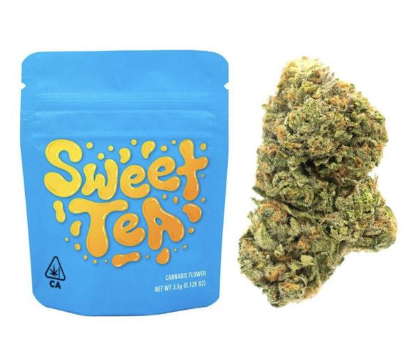 Buy Sweet Tea Cookies weed
