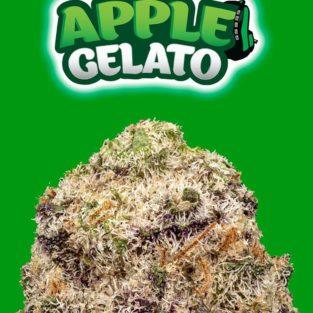Buy Apple Gelato Strain