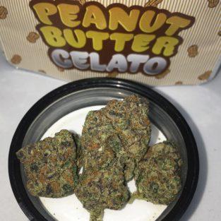 Buy Peanut Butter Gelato strain