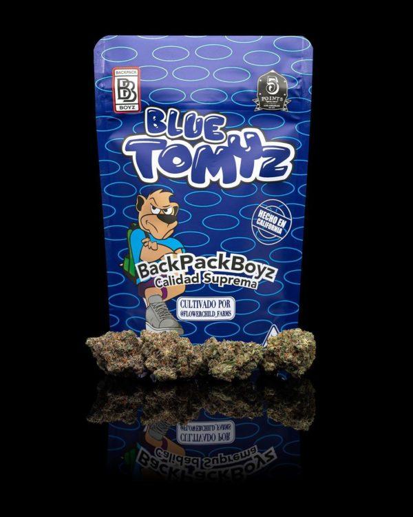 Buy Blue Tomyz strain