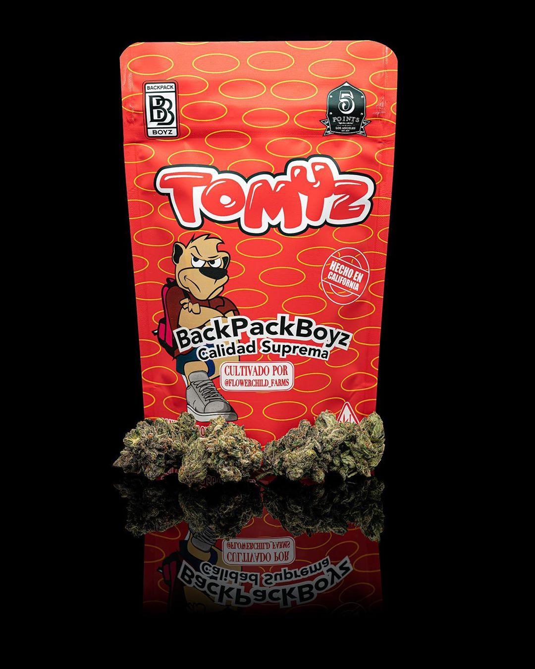 Buy Red Tomyz strain