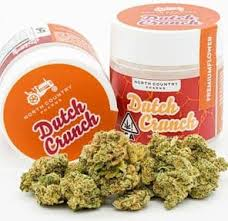Buy Dutch Crunch Strain